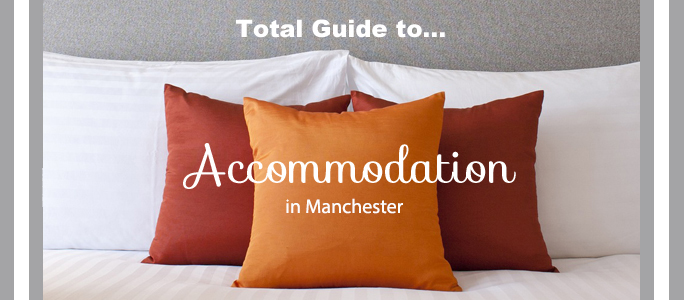 Accommodation in Manchester - Where to stay when visiting Manchester