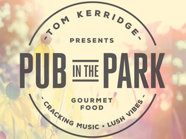 Pub in the Park Knutsford
