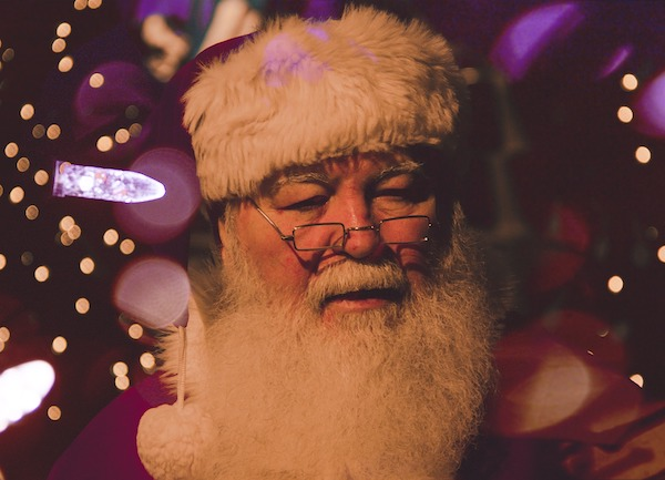 Santa's Grottos In Manchester | Where To Meet Father Christmas In Manchester 2019