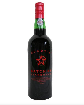 Win a Bottle of Port