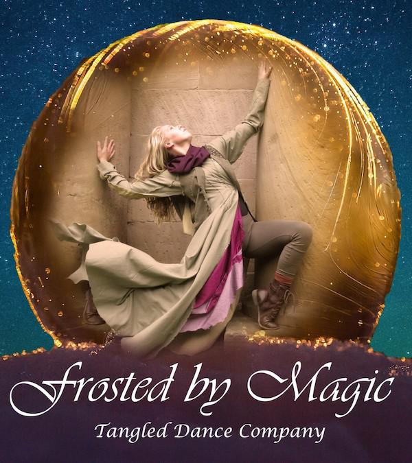Tangled Dance Company brings Frosted to Ordsall Hall