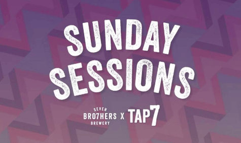 Sunday Sessions at Tap7