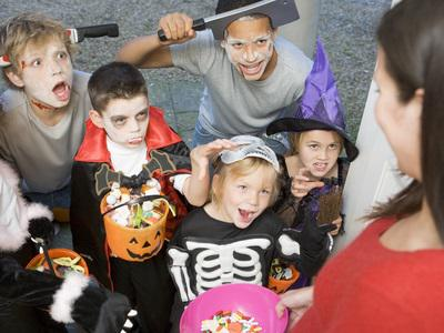 Spooktacular Halloween Events in Manchester