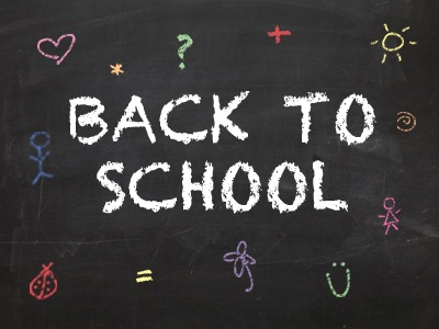 Back to School Manchester
