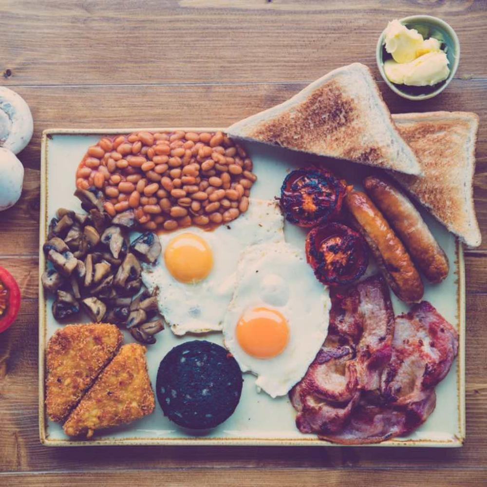 Koffee Pot Breakfast