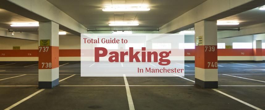 Where to Park in Manchester