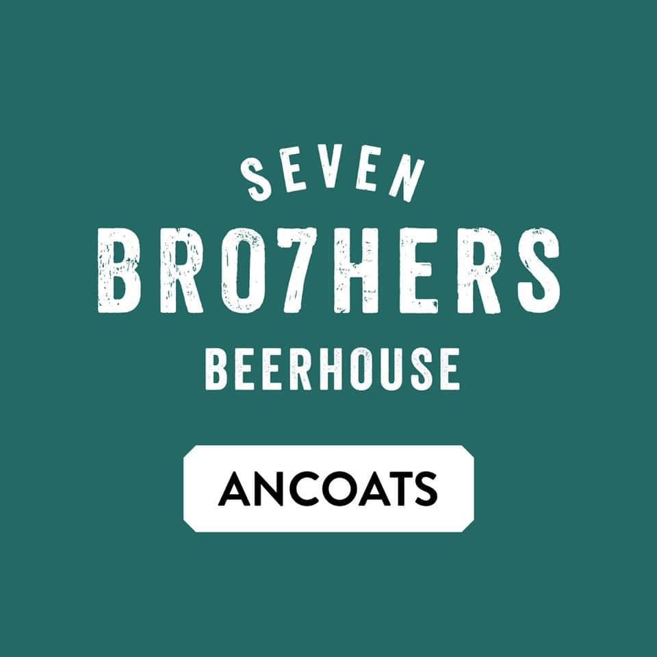 Seven Brothers Beerhouse Ancoats