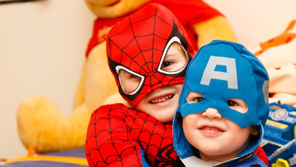 Manchester based company Toner Giant launches Superhero competition for Primary School Pupils