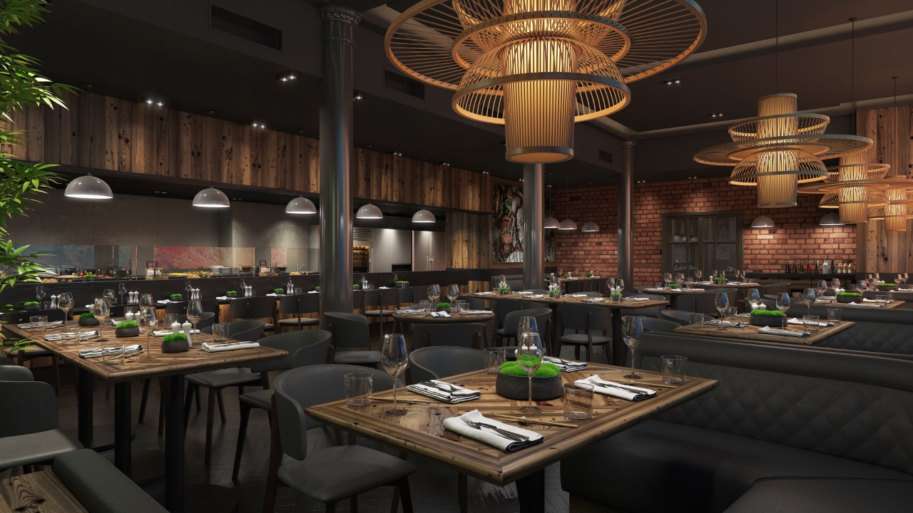 New Robata Grill Bar MOSU is Set to Ignite the Restaurant Scene in 2020