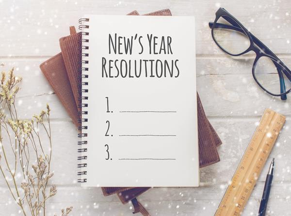 5 Techniques To Help You Keep Your Resolutions This New Years