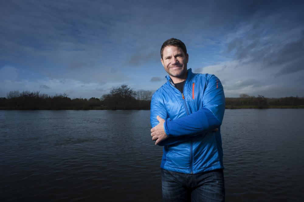 Logan's Place – the highlight of explorer Steve Backshall's year-long expedition to go where no one has gone before…