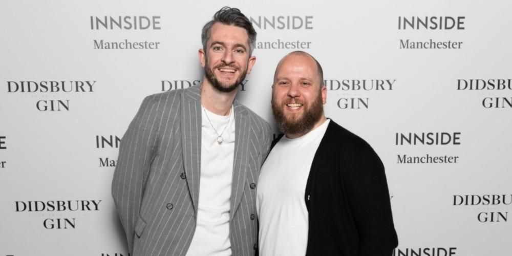 """From a boozy night out tasting gins – to a multi-million pound business' - meet the men behind Didsbury Gin."