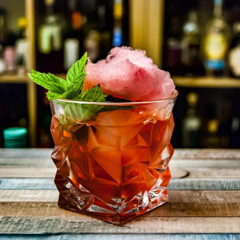 5 Places To Visit For National Cocktail Day in Manchester