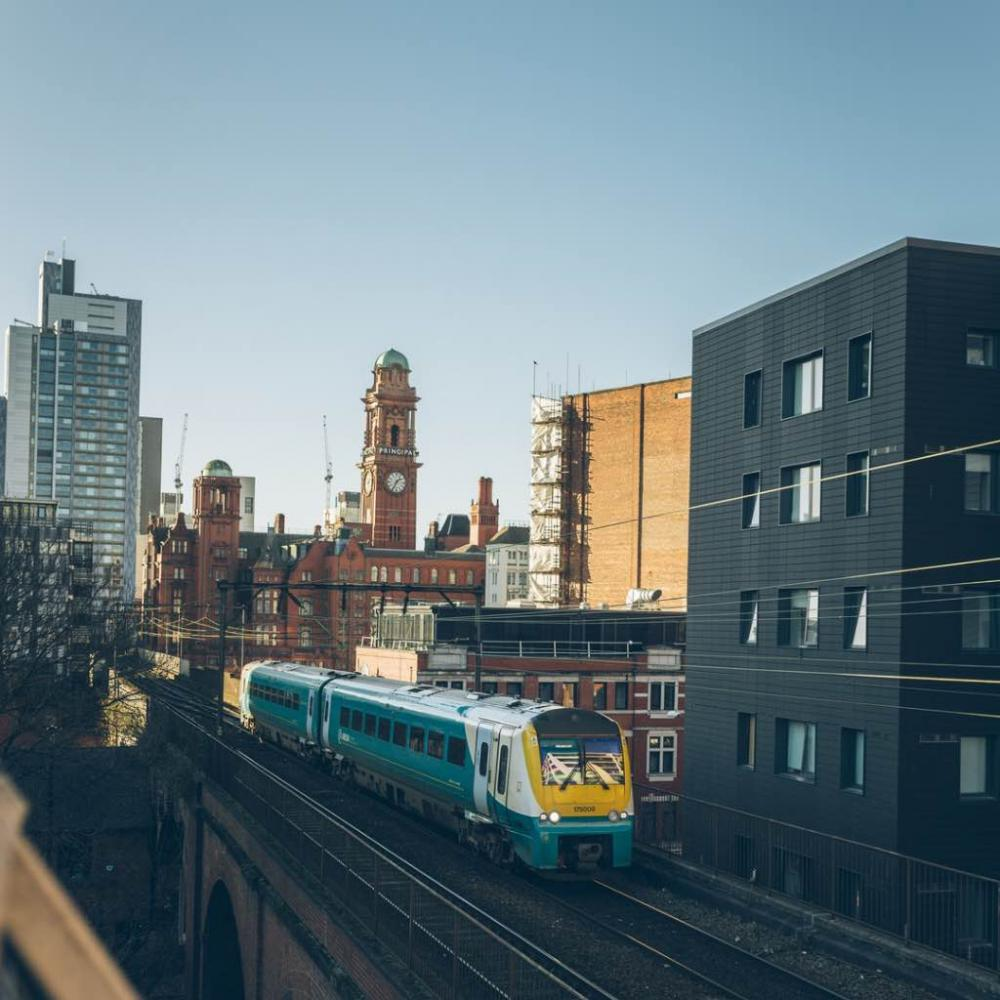 The Best Places to Invest in Manchester Property