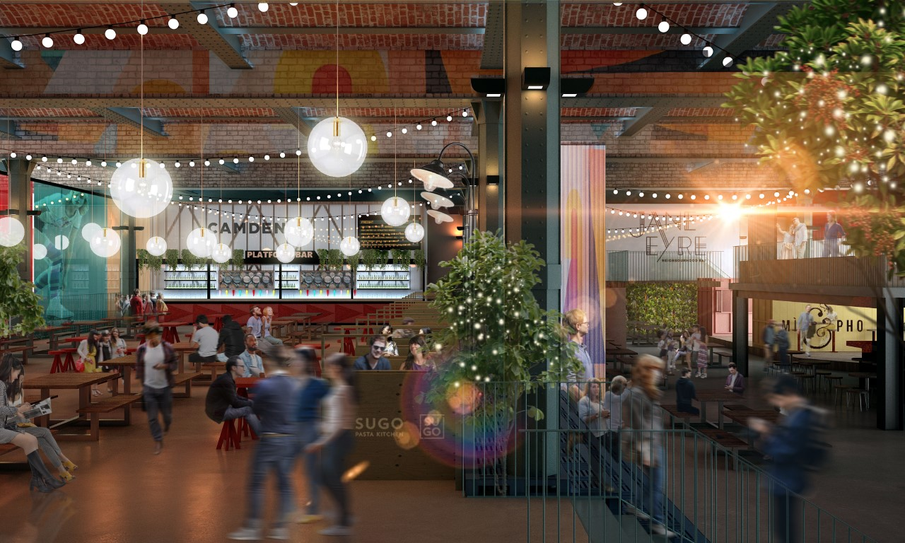 ESCAPE TO FREIGHT ISLAND ANNOUNCES ITS NEXT STAGE OF THE EVOLUTION AT DEPOT MAYFIELD