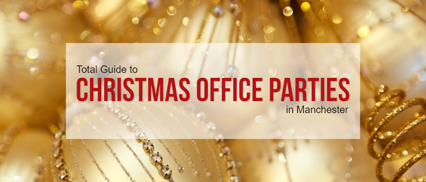 Christmas Office Parties in Manchester