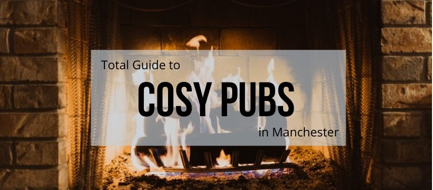 Cosy Pubs in Manchester
