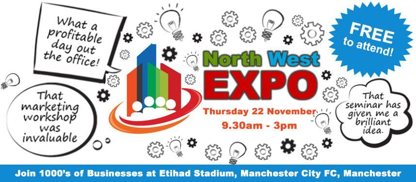 North West Expo Manchester