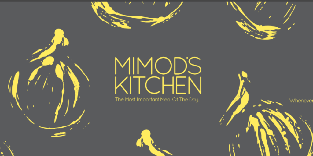 Review: MIMOD's Kitchen