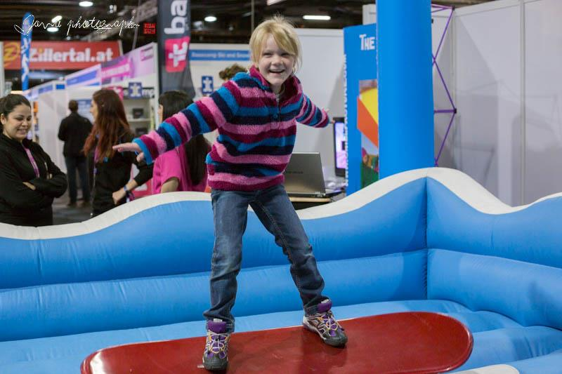 Snapped: Telegraph Ski & Snowboard Show North 2014