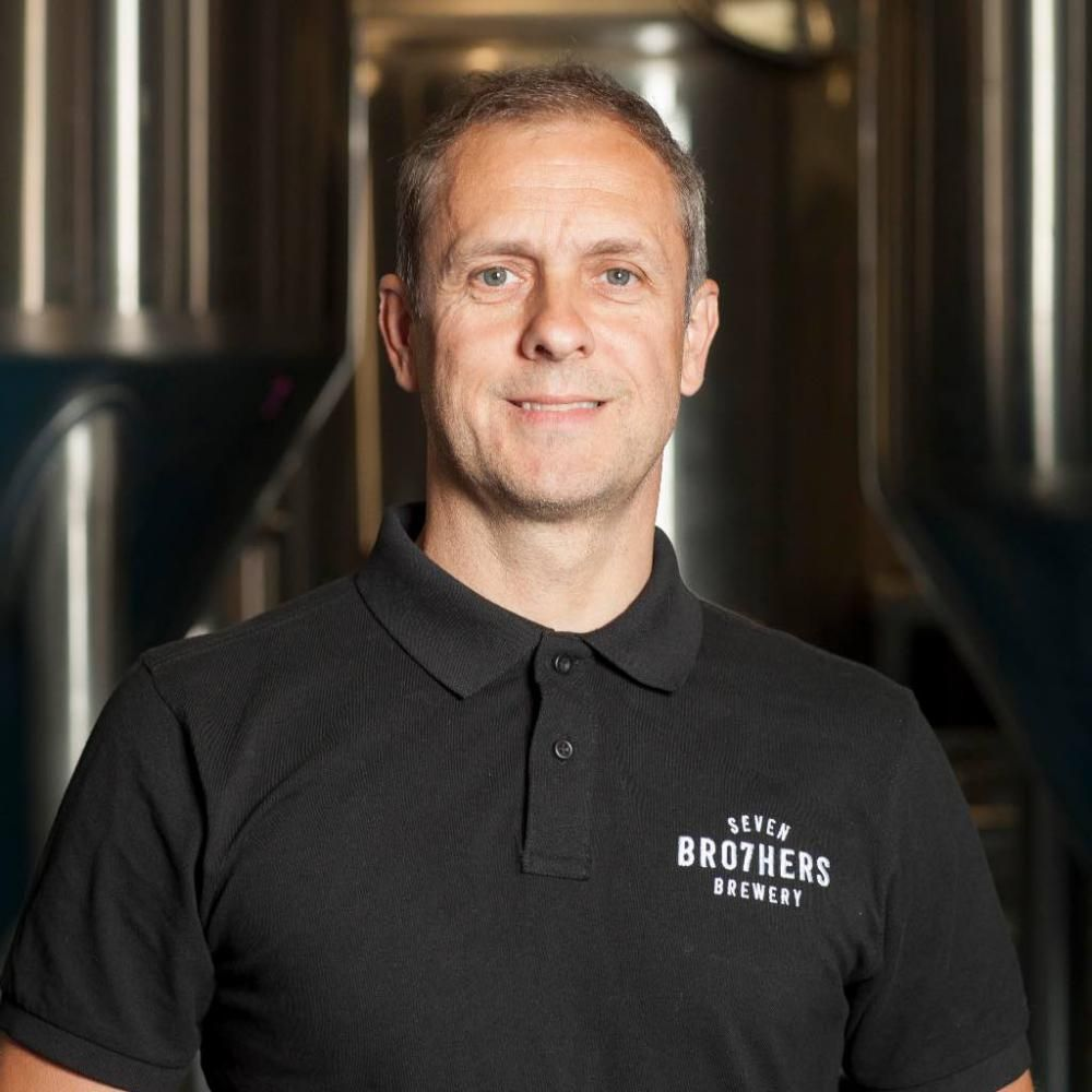 TGT Meets... Guy McAvoy - Seven Bro7hers Brewery